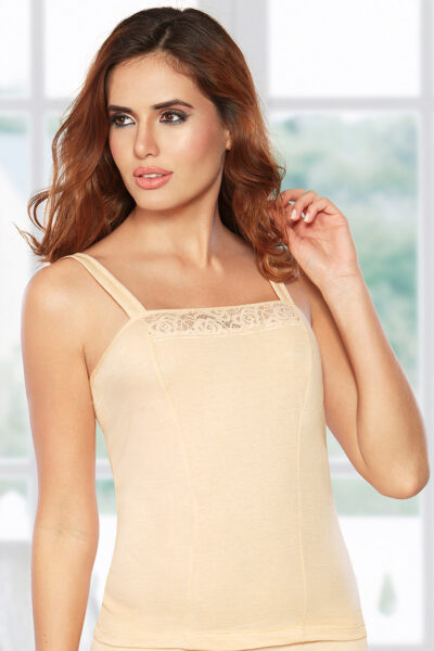 IFG 002 Cotton Camisole