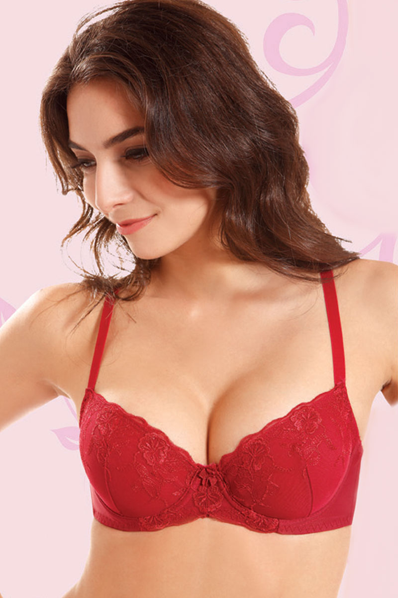 ec8badeb60 Flourish Cup Lace W Bra for women buy online - Bodyfocus.pk