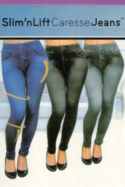 Slim'n Lift Jeans