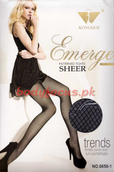 Legs Stocking PS-001