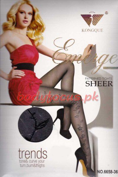 Legs Stocking PS-004