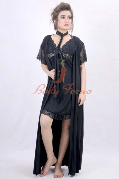 Flourish FL-0048 Black