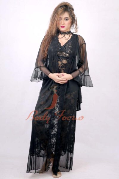 Flourish FL-0057-1 Black