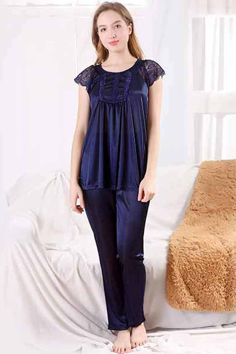 Flourish FL-712 Pajama Set