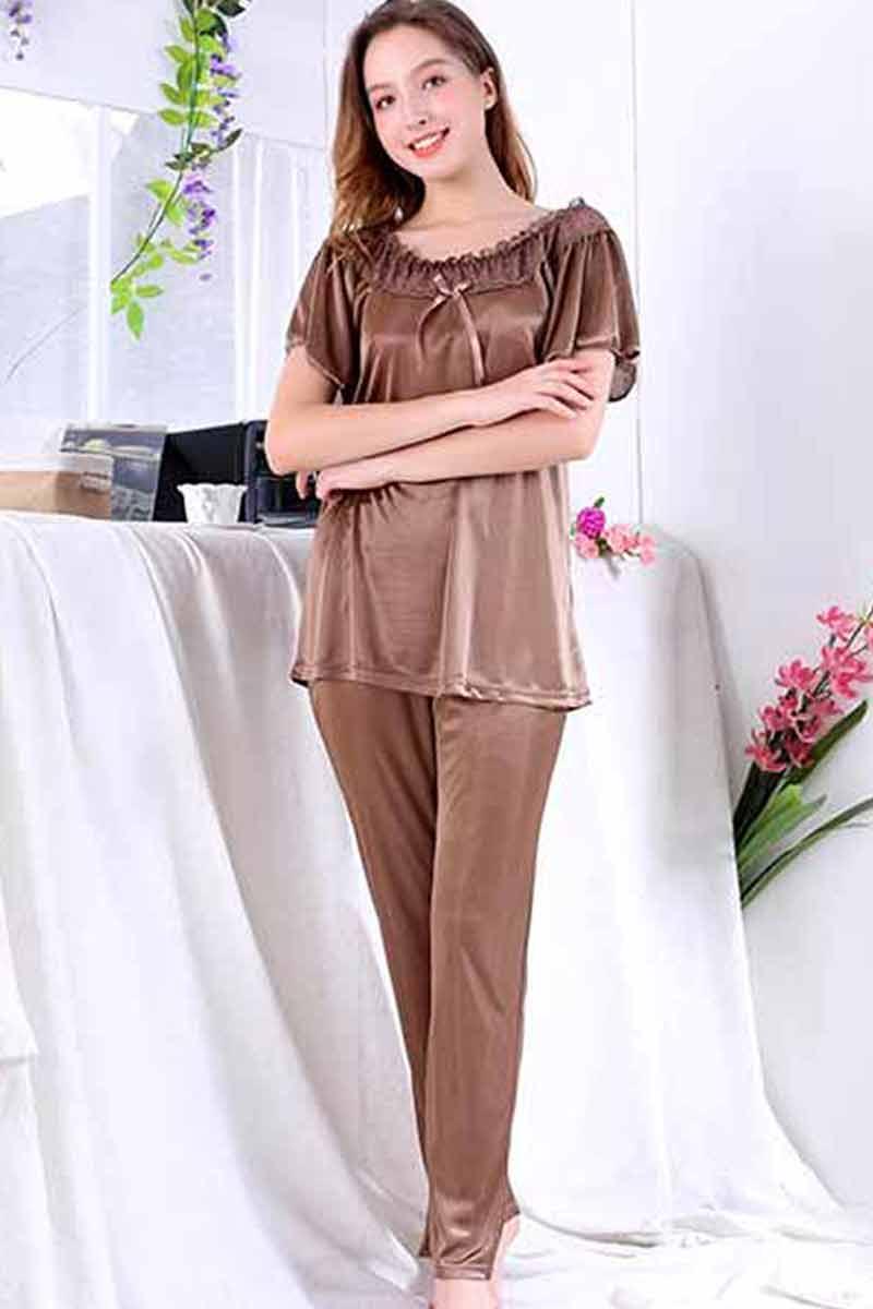 Flourish FL-716 Pajama Set
