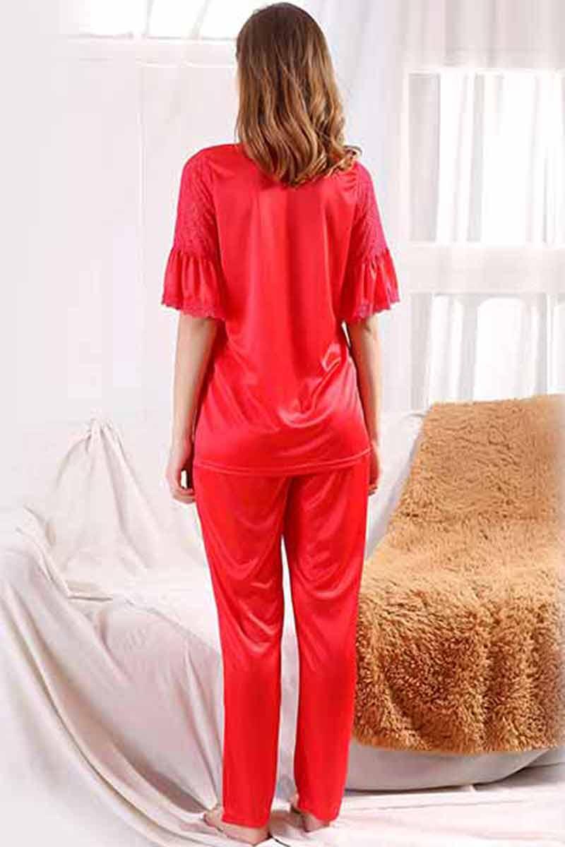 Flourish FL-718 Pajama Set