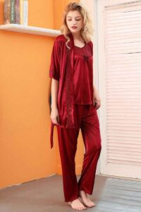 Flourish Pajama Set