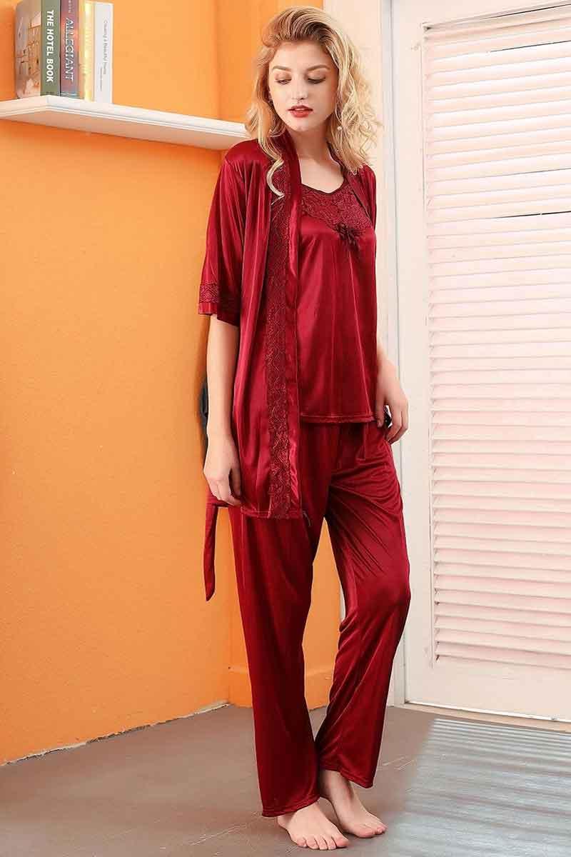 Flourish Pajama Set