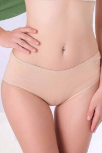 Flourish Maxi Brief