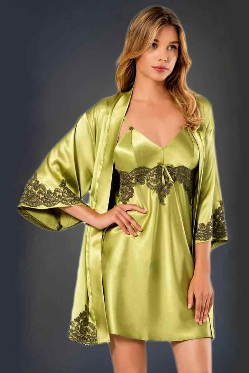 Moon Girl Turkish Nightwear