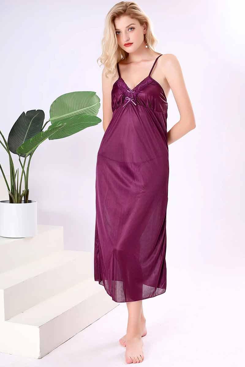 Flourish Romantic Nightwear