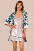 MOONGirl Turkish Gown Set